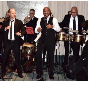 Osmay Calvo and Band - Latin Band in New York City, New York