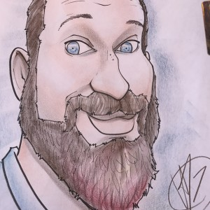 Otherworld Caricatures - Caricaturist in Philadelphia, Pennsylvania