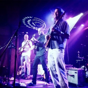 Ouija Brothers - Cover Band / Party Band in Neptune Beach, Florida