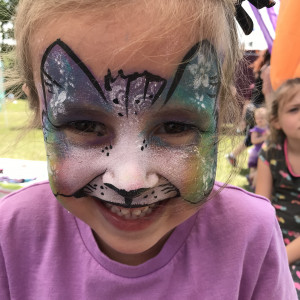 Our Creative Imaginings - Face Painter in Concord, New Hampshire
