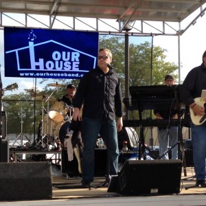 Our House - Rock n' Soul - Classic Rock Band in Milwaukee, Wisconsin