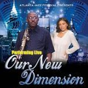 Our New Dimension - Jazz Band in Decatur, Georgia