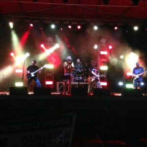 Out Loud - Classic Rock Band / Party Band in Lincoln, Nebraska