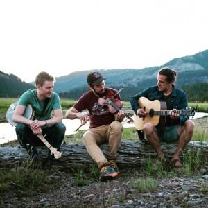 Outbound Traveler - Folk Band / Celtic Music in Portland, Oregon