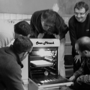 Oven Phresh - Grateful Dead Tribute Band in Albany, New York
