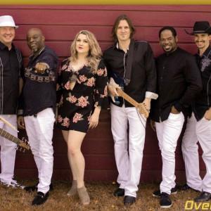 OverDrive Texas - Dance Band in Houston, Texas