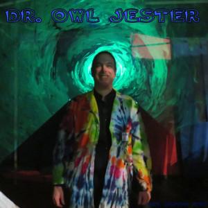 Dr. Owl Jester - Magician / Balloon Twister in Seattle, Washington