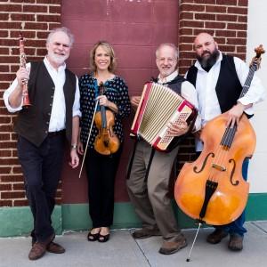 Ozarks Klezmer Orkestr - Klezmer Band in Springfield, Missouri