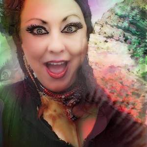 Patricia Rose - Psychic Entertainment in Indianapolis, Indiana
