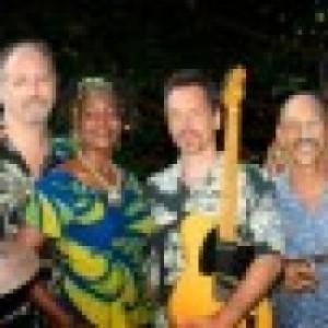 Pacific Sound Machine - Dance Band in Kapaa, Hawaii