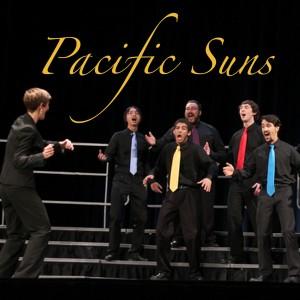 Pacific Suns Youth Chorus