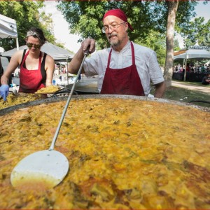 Paella by Los Dos Paelleros - Caterer in Fort Collins, Colorado