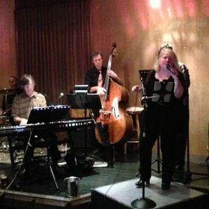 All That! - Jazz Band / 1920s Era Entertainment in Sebastopol, California