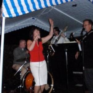 Paige Hansen Band - Jazz Band in Lakewood, Washington