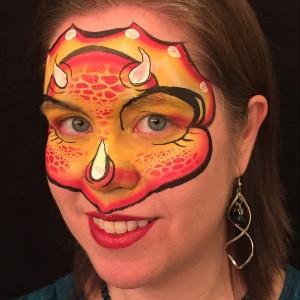 Paint Creations Face Painting - Face Painter / Temporary Tattoo Artist in Emmett, Idaho