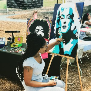 Paint Custom Creations by PCS - Arts & Crafts Party in Atlanta, Georgia