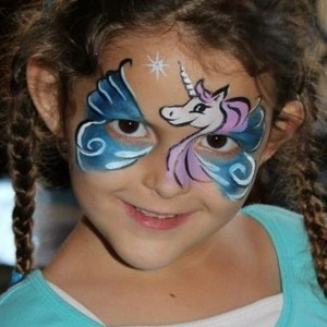 Paint Me Happy Entertainment, LLC - Face Painter in St Petersburg, Florida