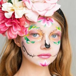 Paint me Happy Toronto - Face Painter / Body Painter in Toronto, Ontario