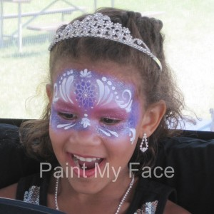 Paint My Face - Face Painter / Balloon Twister in Madison, Wisconsin