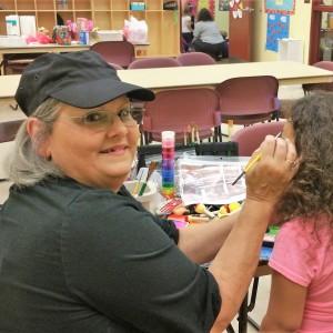 Painted Smiles, LLC - Face Painter in Buras, Louisiana