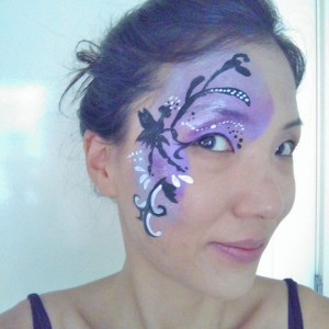 Paintingbees - Face Painter in New York City, New York