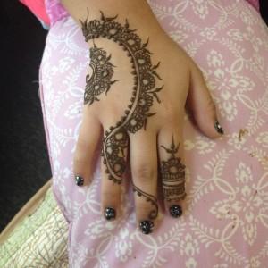 Paisley Henna - Henna Tattoo Artist in Middleton, Wisconsin
