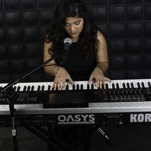 Palaviccini Music - Singing Pianist in Whittier, California