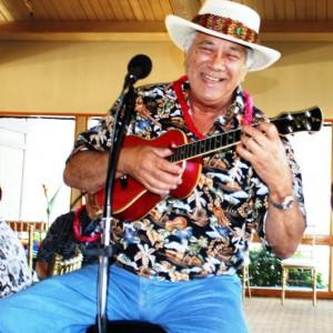 Palika's Hawaiian Band