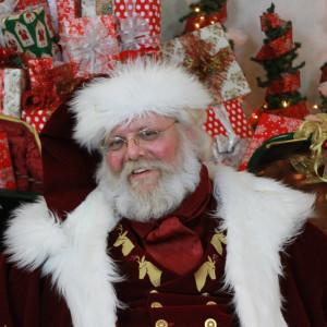 Palm Springs Santa Claus - Actor in Palm Springs, California