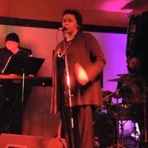 Pamela Jordan - Latin Jazz Band in Portland, Oregon