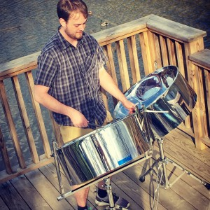 Pan in Harmony - Steel Drum Player / Caribbean/Island Music in Morgantown, West Virginia