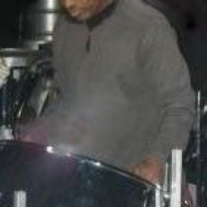 Panhandler - Steel Drum Player in Toronto, Ontario