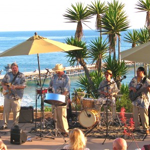 Panjive Steel Drum Entertainment - Steel Drum Band / Calypso Band in Orange County, California