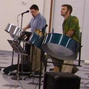 Pan MidWest - Steel Drum Band in Medford, Oregon