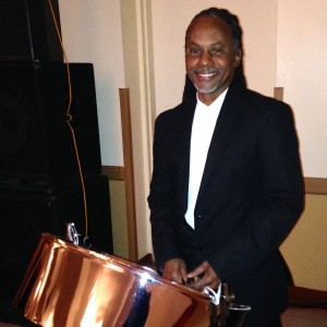 PanOccasions - Steel Drum Player / Caribbean/Island Music in Brooklyn, New York