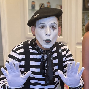 Pantomime by Master Mime - Mime / Clown in Richmond, California