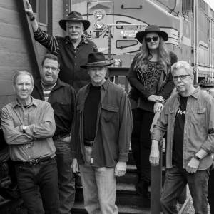 Papa Nooch Band - Classic Rock Band in Oklahoma City, Oklahoma