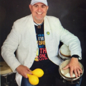 Papa Rap and the MC Band - World Music in Rogers, Arkansas