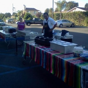 "Papalito's Tacos ""Taco catering"" - Caterer in La Verne, California"