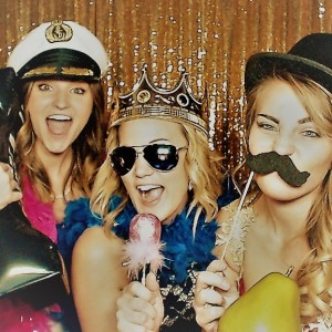 Paparazzi Party Booths - Photo Booths in Janesville, Wisconsin