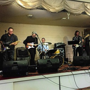 Paradise Road - Classic Rock Band in Paso Robles, California