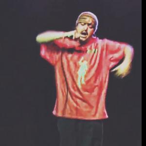 Paradox the MC - Rapper in Albuquerque, New Mexico