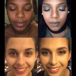 Parissia's Makeup - Makeup Artist in Boston, Massachusetts