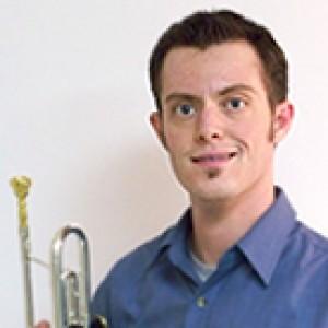 Parke Studios - Trumpet Player in Minneapolis, Minnesota