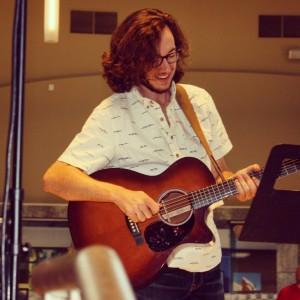 Parker Daniel - Guitarist in Nashville, Tennessee