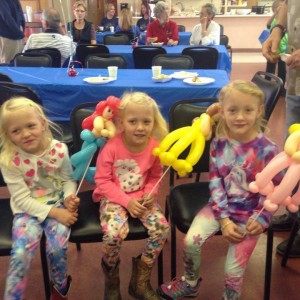 Party Animals Entertainment LLC - Balloon Twister in Las Cruces, New Mexico