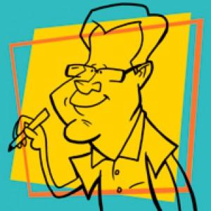 Party Caricature - Caricaturist / Corporate Event Entertainment in Broomfield, Colorado