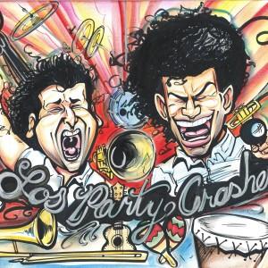 Party Crushers Band - Latin Band in Atlanta, Georgia