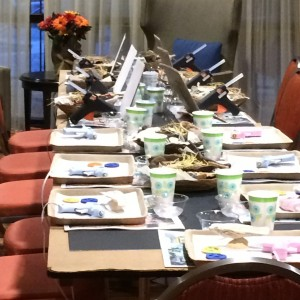 Shore Find Crafts For Corporate Events - Arts & Crafts Party in Jacksonville, Florida