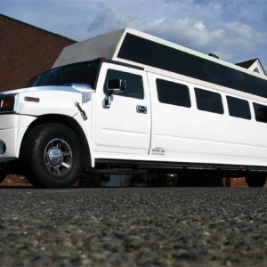 Party Limo Seattle - Limo Service Company / Party Bus in Seattle, Washington